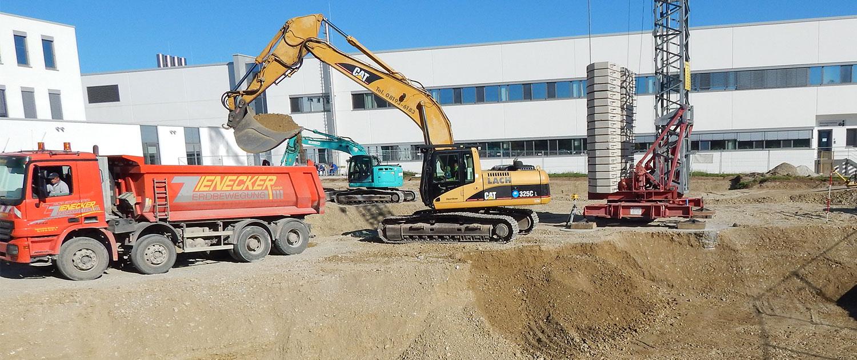 Erdarbeiten Lachmayr GmbH
