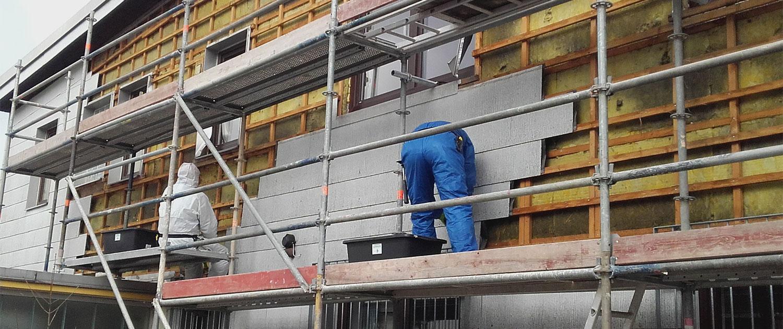 Schadstoffsanierung, Asbestsanierung
