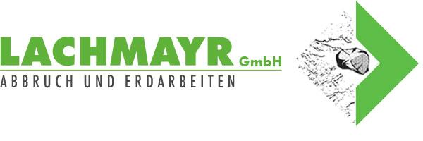 Lachmayr Abbruch & Erdarbeiten Schöffelding